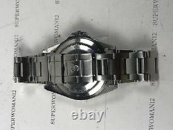 1990's Mens Rolex Stainless Steel Explorer II Date Watch 40mm withWhite Dial 16570