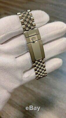 2019 Rolex Batman GMT Master II Jubilee Bracelet 40mm 126710BLNR Complete Set