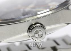 BALL WATCH for. BMW GMT GM3010C Black Dial Automatic Men's Watch(a) 540784