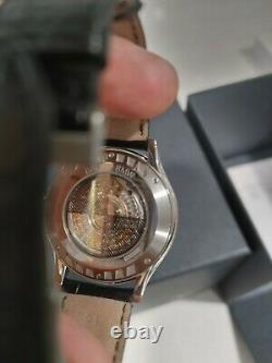 Ball Watch Company Ball for BMW GMT Automatic Mens 42mm GM3010C-L1CJ-BK