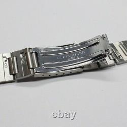 Bracelet With End Links Band Seiko Worldtime Navigator 6117-6410 6117-6419 GMT Pin