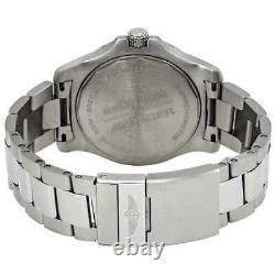 Breitling Avenger GMT 45 Automatic Blue Dial Men's Watch A32395101C1A1