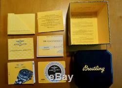 Breitling B-1 A68362
