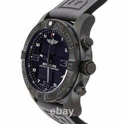 Breitling Exospace B55 Titanium Quartz 46mm Mens Watch Strap VB5510H1/BE45