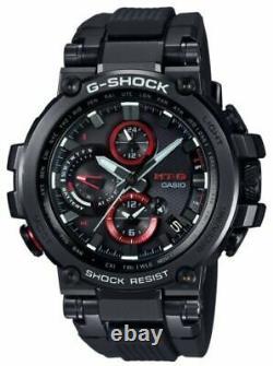 CASIO G-SHOCK MT-G MTG-B1000B-1AJF Bluetooth Watch Japan Domestic Version New