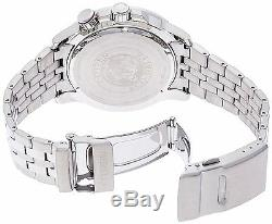 CITIZEN PROMASTER GLOBAL SKY BJ7071-54E Eco-Drive Men's Watch New in Box