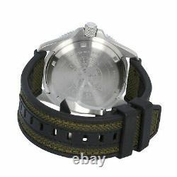 CITIZEN PROMASTER LAND BJ7100-23X Eco-Drive GMT World Time 200M Men Diver Watch