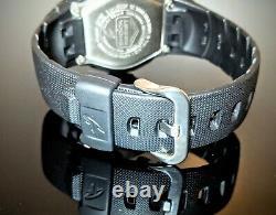 Casio G-Shock GW-M500F Wrist Watch for Men BLUE, NEW, Multiband6, Tough SOLAR
