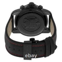 Certina DS Podium GMT Black Dial Men's Watch C0016391605702