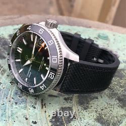 Christopher Ward Trident Pro GMT 600 Mk3 Automatic Divers Watch 40mm