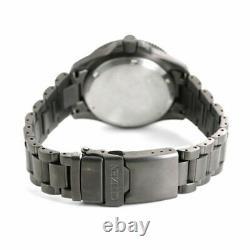 Citizen Men's Promaster GMT World Time Eco-Drive Watch BJ7107-83E NEW