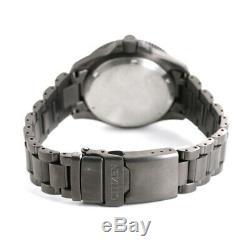 Citizen PROMASTER LAND BJ7107-83E Eco-Drive GMT World Time Men`s Watch Genuine