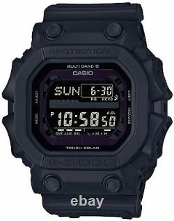 F/S NEW CASIO G-SHOCK GXW-56BB-1JF MENS JAPAN IMPORT from JAPAN