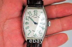 Franck Muller Casablanca 5850 Casa Sahara Automatic Watch