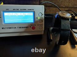 Glycine Airman Base 22 Mystery GL0215 ETA 2893-2 Sapphire automatic watch GMT