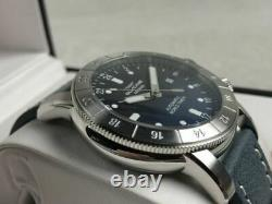 Glycine GL0057 Brand new-old stock, never worn, in the box with all tags
