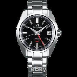 Grand Seiko GMT Hi-Beat 36000 Automatic SBGJ203