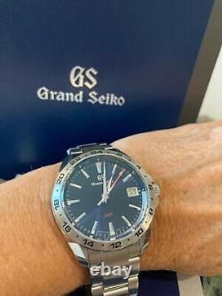 Grand Seiko Sbgn005