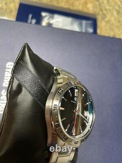 Grand Seiko Sport Blue Men's Watch SBGN005