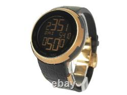 Gucci Grammy Special Edition Quartz Men's Watch YA114102