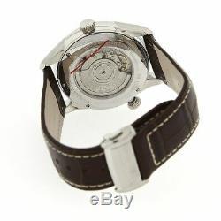 Hamilton Jazzmaster Automatic Gmt Men's Watch H32605581