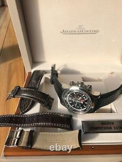 Jaeger LeCoultre Master Compressor Extreme World Chronograph 150.8.22 Q1768451