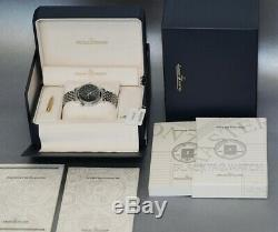 Jaeger-LeCoultre Master Geographic 142.8.92. S Mens Watch