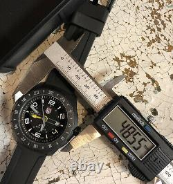 Luminox SXC Watch (Space Expedition Corporation) GMT Watch