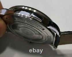Montblanc Orbis Terrarum 4810 115071 Automatic Men's Watch