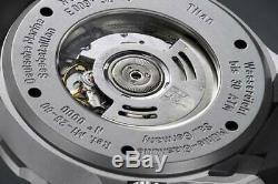 Muhle-Glashutte M1-28-62-KB Men's Seebataillon GMT Automatic Watch Blue