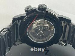 NEW Glycine Airman Swiss Made Automatic World Timer GMT Bracelet Watch GL0195