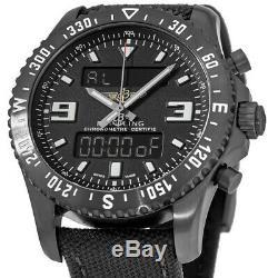New Breitling Professional Chronospace Military Men's Watch M78367101B1W1