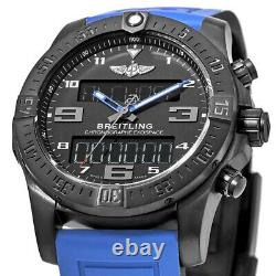 New Breitling Professional Exospace B55 Men's Watch VB5510H2/BE45-235S