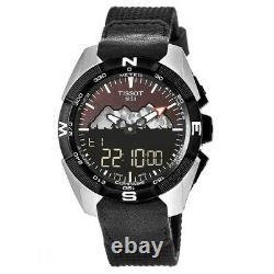 New Tissot T-Touch Expert Jungfraubahn Edition Men's Watch T091.420.46.051.10