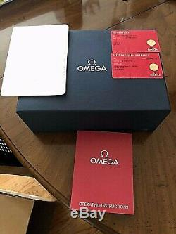 OMEGA Seamaster Aqua Terra 23190432204001 Wrist Watch for Men