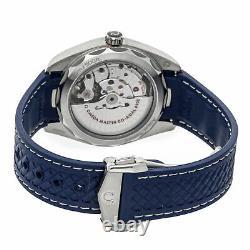 Omega Seamaster Aqua Terra 150m Auto Steel Mens Watch Date 220.12.41.21.03.001
