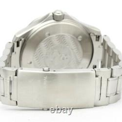 Polished OMEGA Seamaster 300M GMT Steel Automatic Mens Watch 2538.20 BF520334