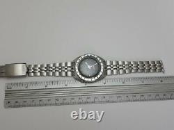 Rare 1969 Seiko Navigator Timer 6117-8000 Diver 70m Original Condition #7231