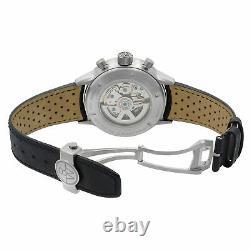 Raymond Weil Freelancer Piper Titanium GMT Automatic Mens Watch 7754-TIC-05209