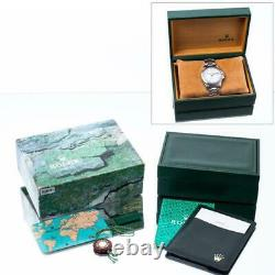 Rolex Explorer II 16570 Box Papers 1995