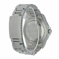 Rolex Explorer II 16570 Polar Men's Watch