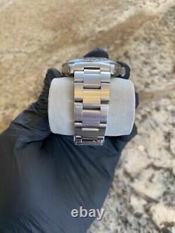 Rolex Explorer II 16570 White/Polar Dial Stainless Steel