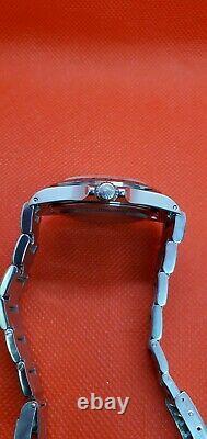 Rolex Explorer II 16570 White Polar Dial Stainless Steel K serial SEL 2001