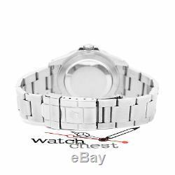 Rolex Explorer II Stainless Steel 16570 Wristwatch White Polar Dial