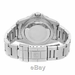 Rolex Explorer II White Dial Steel Automatic Mens Years Watch 16570