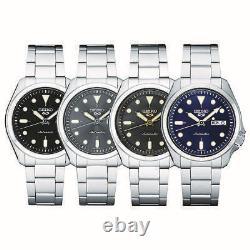 Seiko 5 Sports Men's 2020 Automatic Watch