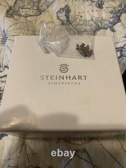 Steinhart Ocean One Titanium 500 GMT