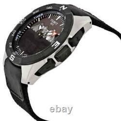 Tissot Jungfraubahn T-Touch Expert Solar Quartz Men's Watch T091.420.46.051.10