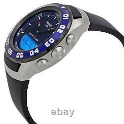Tissot Sailing Touch Analog-Digital Men's Watch T056.420.27.041.00