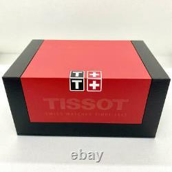 Tissot T-Touch Expert Solar T0914204605110 Jungfraubahn Men Watch Made In Swiss